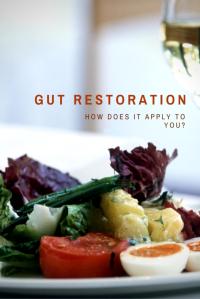 Gut Restoration