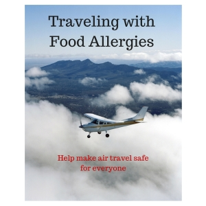 Help Make Air Travel Safe for Everyone