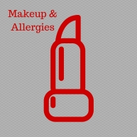 Makeup & Allergies